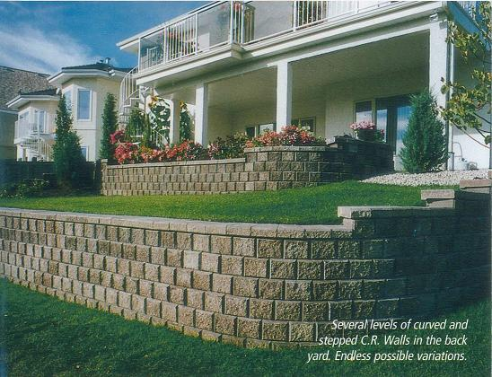 Canadian Paving Stone Ltd  Your helping guide for ideas with